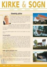 Glædelig påske G - Finderup, Ravnstrup, Dollerup og Hald Ege kirke
