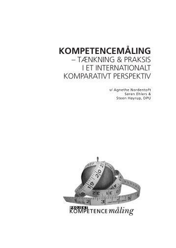 KOMPETENCEMÅLING - Kompetencer.net