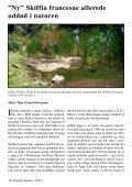 bladet - Poecilia Scandinavia - Page 4