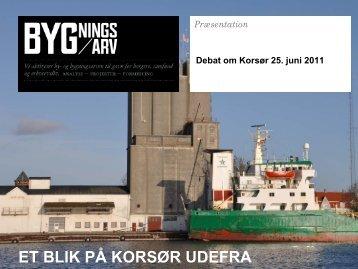 25062011_Slagelse kommunes inspirationsoplæg vedr. Korsør.pdf