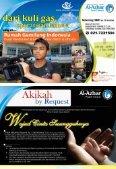 Majalah CARE, Edisi Mei 2010 - Al-Azhar Peduli Ummat - Page 2