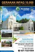 Majalah CARE, Edisi Mei 2010 - Al-Azhar Peduli Ummat - Page 3