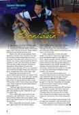 Majalah CARE, Edisi Mei 2010 - Al-Azhar Peduli Ummat - Page 6