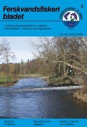 Tværfaglig interesseorganisation for lystfiskeri - ferskvandsfiskeri ...