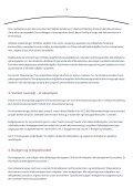 3. Budgetvejledning - Søfartsstyrelsen - Page 4