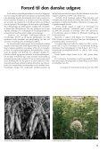 FiBLDOSSIER - Foreningen for Biodynamisk Jordbrug - Page 3