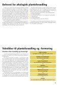 FiBLDOSSIER - Foreningen for Biodynamisk Jordbrug - Page 5
