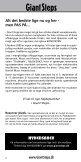 Download Giant Steps Efterårsprogram 2009 - mitsvendborg - Page 2