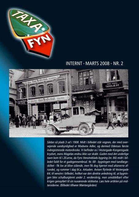 BOOK Intern nr. 2 Marts 2008.indb - Taxa Fyn