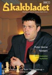 Peter Heine Nielsen - Dansk Skak Union