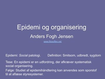 Tryk her - Jensen, Anders Fogh