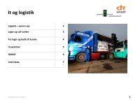 It og logistik - Emu