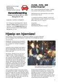 spil - KORSANG - Beboerbladet Sekskanten - Page 3