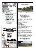spil - KORSANG - Beboerbladet Sekskanten - Page 6