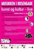 Musikken i Rosengade - Dansk Live - Page 3