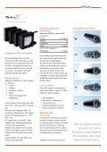 Bladet IFOCUS 21. årgang nr. 1 - sensor instruments - Page 3