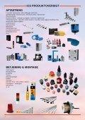 Bladet IFOCUS 21. årgang nr. 1 - sensor instruments - Page 4