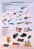 Bladet IFOCUS 21. årgang nr. 1 - sensor instruments - Page 5