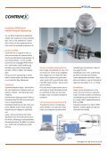 Bladet IFOCUS 21. årgang nr. 1 - sensor instruments - Page 7