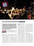 Farvel – og tak, Line! Et demokratisk manifest - Enhedslisten - Page 4