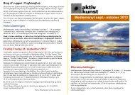 September-oktober 2012 - Aktiv Kunst