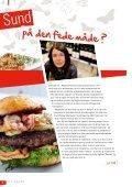Nyt nøglehul til restaurationsbranchen - inco Danmark - Page 2