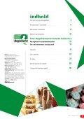 Nyt nøglehul til restaurationsbranchen - inco Danmark - Page 3