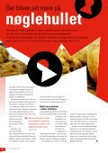 Nyt nøglehul til restaurationsbranchen - inco Danmark - Page 4