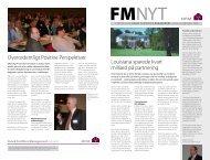 dfm-net - Teknologisk Institut
