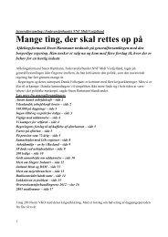 28/04/2011 - Midt Vestjylland - Nnf