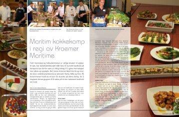 les artikkelen - Kraemer Maritime AS