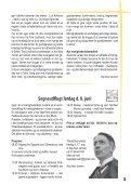 KIRKEBLADET - Brenderup Indslev Kirke - Page 3