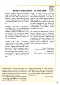 KIRKEBLADET - Brenderup Indslev Kirke - Page 7