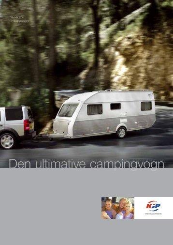 Kip Brochure - Campingferie.dk