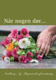 Når nogen dør... - aanb.dk
