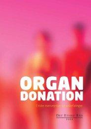 DER Organdonation indhold CMYK - Det Etiske Råd