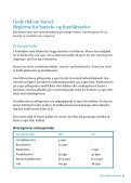 Gode råd om barsel - Brancheforeningen automatik, tryk ... - Page 3