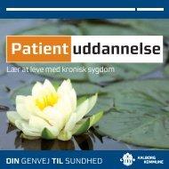 Patient uddannelse Din