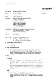 referat 21. februar 2012 - Hvidovre Kommune