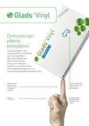 Produktinformation - Mölnlycke Health Care
