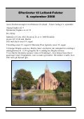 Juni 2008 nr. 59 Fra La Verna - Assisi-Kredsen - Page 3