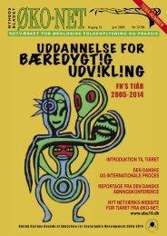 Download PDF-udgave - Øko-net