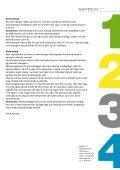Sikkerhedsforanstaltninger ved køle- og fryserum - Safeexit - Page 2
