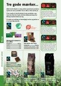 Økologi/fairtrade - MENY kaffe - Page 2