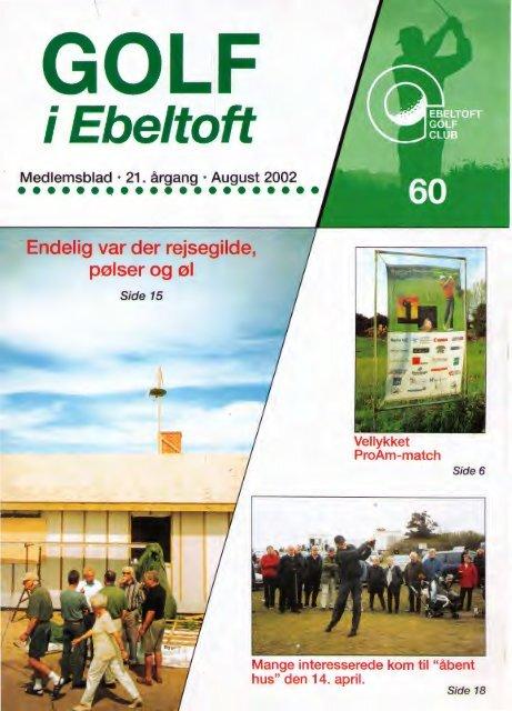 i Ebeltoft - Ebeltoft Golf Club