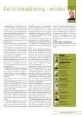 nisationer er - Hjerneskadeforeningen - Page 5