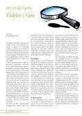 nisationer er - Hjerneskadeforeningen - Page 6