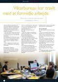 Vikarbureau har travlt med at formidle arbejde - BusinessNyt - Page 4