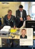 Vikarbureau har travlt med at formidle arbejde - BusinessNyt - Page 5