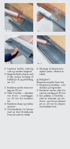 RHEINZINK® -TAGRENDESYSTEM TIL LIMNING ... - VVS-Eksperten - Page 4